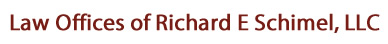 Law Offices of Richard E Schimel, LLC